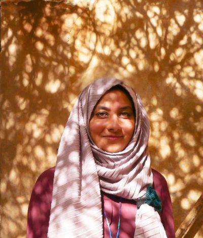 Image of Uzma Falak
