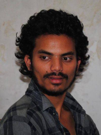 Image of Mohit Shelare