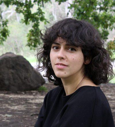 Image of Zoe Scoglio