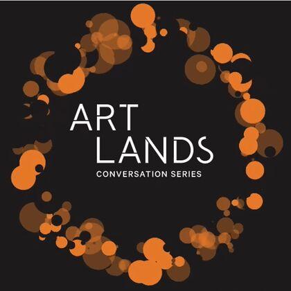 Artlands Convo Still with circles