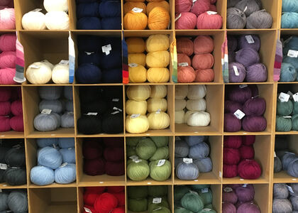 Artlands Wool FB 01