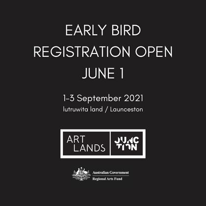 Early Birds Registration 2021