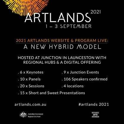 Artlands social tile2 square