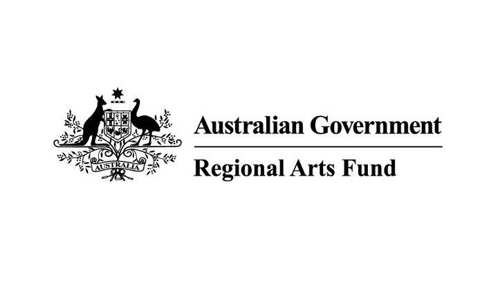 Australian-Government_Regional-Arts-Fund