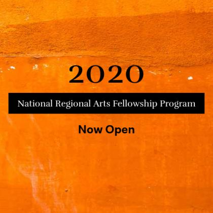 2020 fellowship